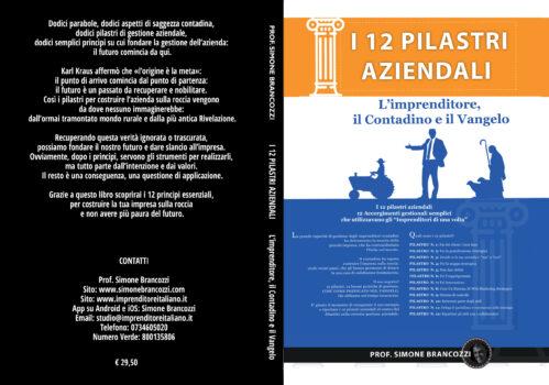 Libro 12 pilastri